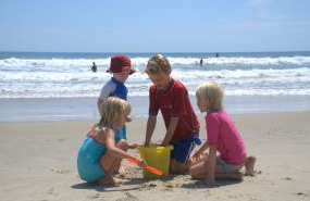 Things To Do In Santa Cruz For Kids